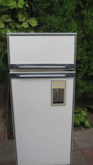 Холодильник Ока 6 145 см 4