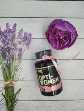 Лучший витаминно-минеральный комплекс для активных женщин Opti-Women, 9