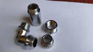 Продам трубы водопроводные (фитинги) 5