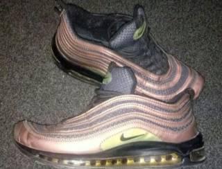 Кроссовка Nike airmax97 2
