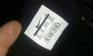 Кроссовка Nike airmax97 3