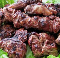 Мясо нутрии, тушка. 9