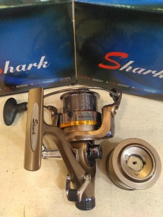 Фидерная катушка Shark YU 5000 8