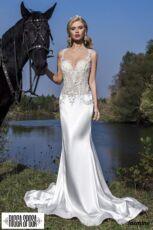 Свадебные платья - распродажа! 50% на всю летнюю коллекцию 4