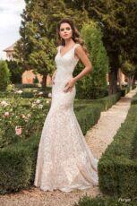 Свадебные платья - распродажа! 50% на всю летнюю коллекцию 3