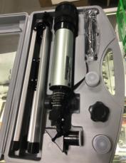 Телескоп юного астронома астрономический небольшой легкий простой в об 2