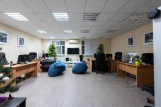 Ирининская 5/24 аренда офиса без комиссии в стиле Лофт 3