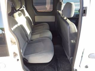 Мінівен FORD Connect 1.8 tdci 5
