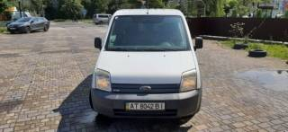 Мінівен FORD Connect 1.8 tdci 9