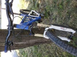 велосипед Duncon Akita 10