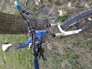 велосипед Duncon Akita 3