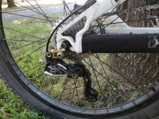 велосипед Duncon Akita 9