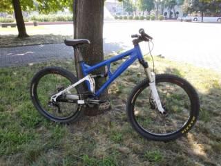 велосипед Duncon Akita 2