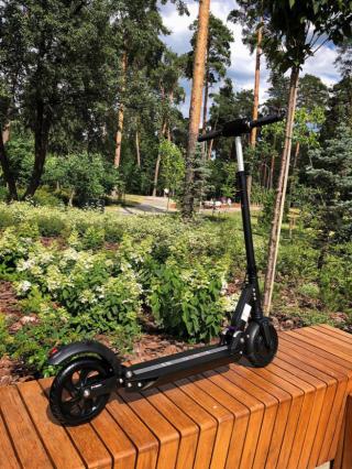 Электросамокат Kugoo S3 .Гарантия 2 года!Купить в Украине 4