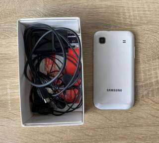SAMSUNG Galaxy S Plus GT-I9001