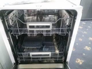 Встраиваемая посудомоечная машина ElectroluxESL66010 б/у 4