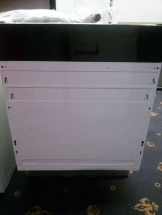 Встраиваемая посудомоечная машина ElectroluxESL66010 б/у 2