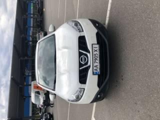 Продам свой автомобиль Nissan Qashqai 3