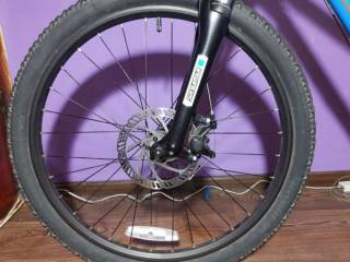 Велосипед Norco 4.1