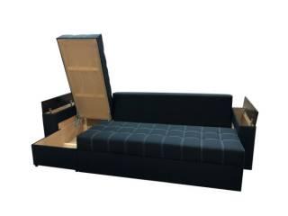 кутовий диван Комфорт 300*155 см 3