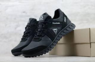 Мужские кожаные кроссовки Reebok 5