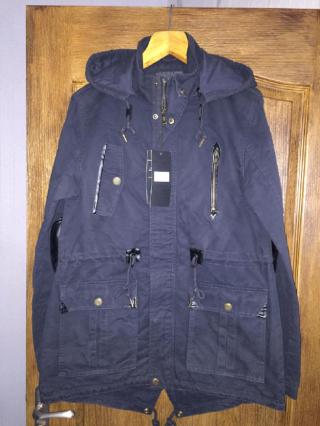Мужские осенние куртки 5