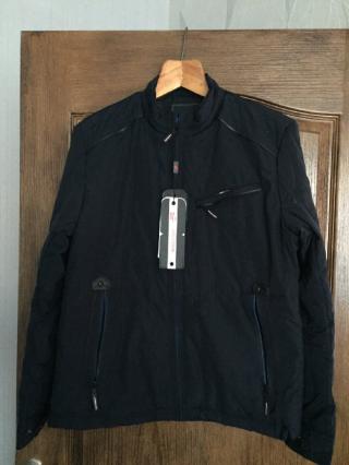 Мужские осенние куртки 3