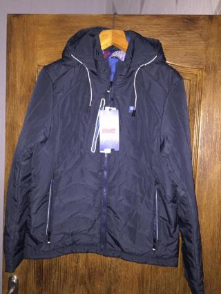 Мужские осенние куртки 8