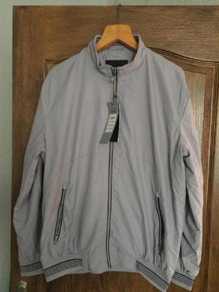 Мужские осенние куртки 6