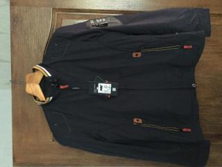Мужские осенние куртки 2