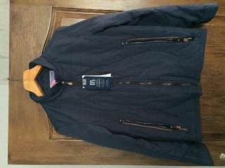 Мужские осенние куртки 9