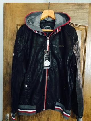 Мужские осенние куртки 10