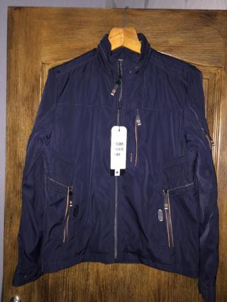 Мужские осенние куртки 4