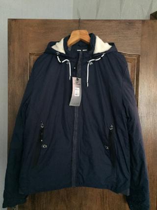 Мужские осенние куртки 7
