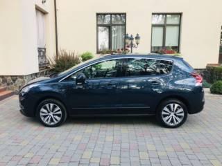 Peugeot 3008 1.6 BlueHDI 88 kW 2015. ПОВНОЦІНИЙ АВТОМАТ - AISIN. 3