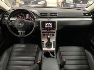 Volkswagen Passat CC 2.0 6АКПП 2014 г.в. (210 л.с.) 3