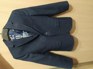 Крутой пиджак на мальчика