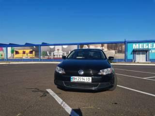 Volkswagen Jetta Jetta 2013 2
