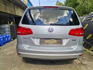 Volkswagen Sharan 2010 4
