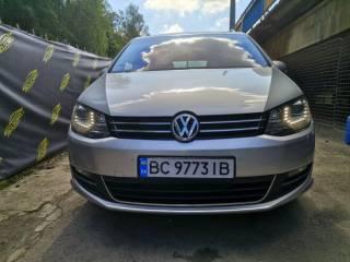 Volkswagen Sharan 2010 2
