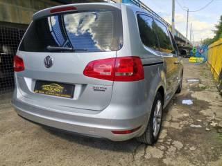 Volkswagen Sharan 2010 3