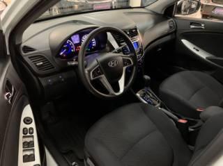 Hyundai Accent 1.6i 6АКПП 2012 г.в. (125 л.с.) 3