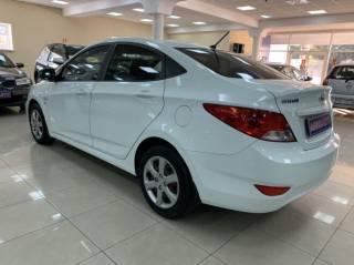 Hyundai Accent 1.6i 6АКПП 2012 г.в. (125 л.с.) 9
