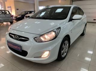 Hyundai Accent 1.6i 6АКПП 2012 г.в. (125 л.с.) 10