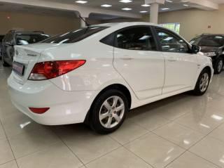 Hyundai Accent 1.6i 6АКПП 2012 г.в. (125 л.с.) 7