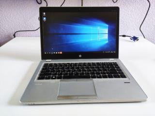 Ноутбук HP Folio 9470m i5/12gb/ssd240/HD+ 5