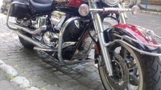 Продаю мотоцикл.Yamaha XVS V-Star 1100 Silverado 9