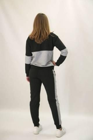 Спортивный прогулочный костюм Lady 3