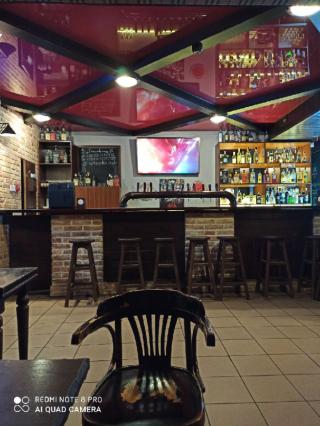 Продам готовый бизнес кафе/бар 4