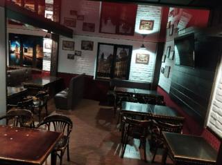 Продам готовый бизнес кафе/бар